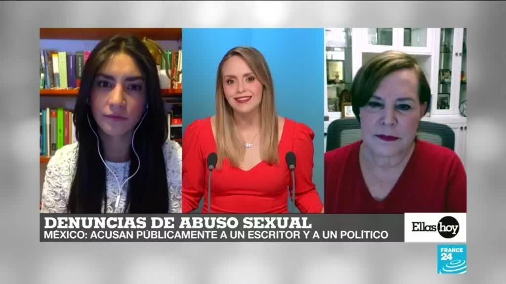Denuncias en México
