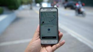 El Departamento de Justicia de Estados Unidos quiere saber si Uber intentó corromper a funcionarios extranjeros.