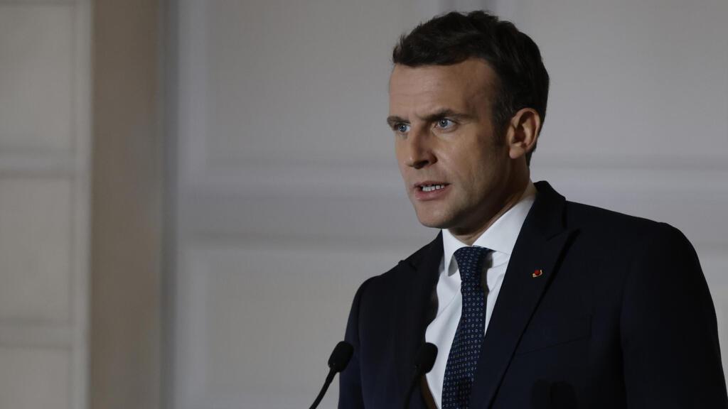 """Macron pointe des """"résistances"""" aux efforts de réconciliation entre la France et l'Algérie"""