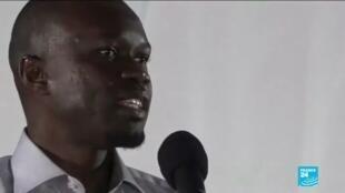 2021-03-05 16:03 Sénégal :arrestation de O.Sonko : après deux jours de violences, Dakar sous haute sécurité
