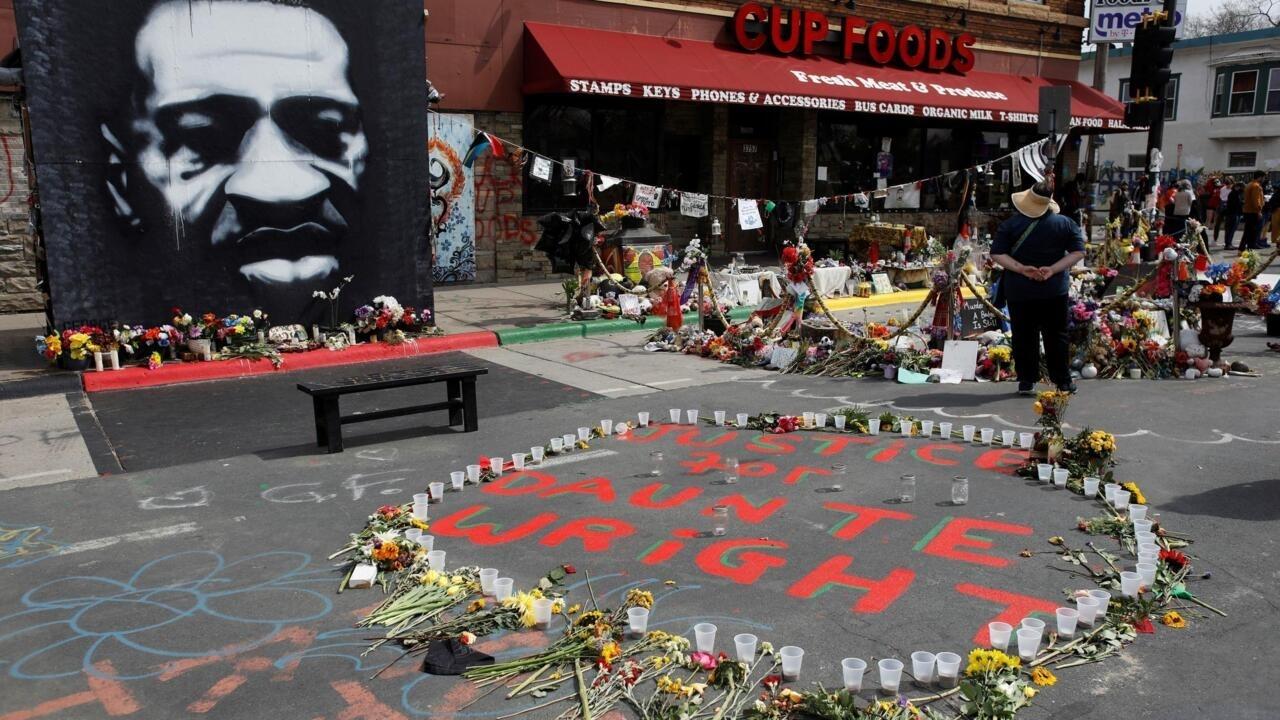 George Floyd: Americans await verdict as Derek Chauvin trial enters final phase