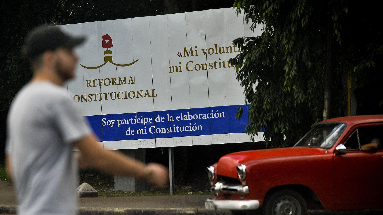 Le nouveau projet de Constitution sera soumis au vote de l'Assemblée nationale le 21 décembre 2018.