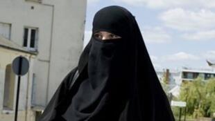 النقاب الإسلامي