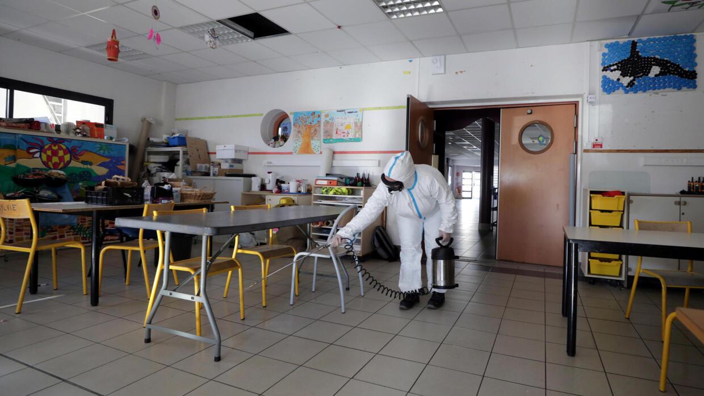 Covid-19 en France : pas de déconfinement sans tests massifs et isolement, prévient l'Inserm