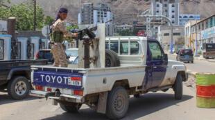 Yemen - STC