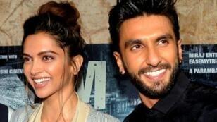 Indian Bollywood actors Deepika Padukone and Ranveer Singh have reportedly married in Italy