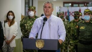 Duque muerte Uriel Colombia (1)
