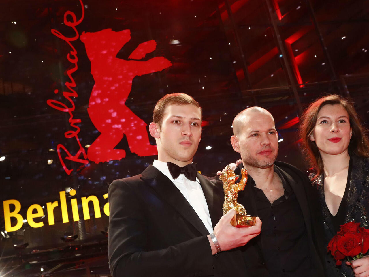 Festival de Berlin Berlinale Sexo Género