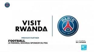 2019-12-04 22:53 Le Rwanda signe un accord avec Paris St Germain pour promouvoir le tourisme