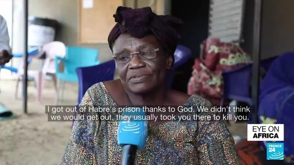 2021-08-25 21:53 Victims of dead Chadian ex-leader Habre still await compensation