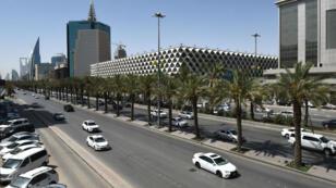 La capitale saoudienne a été visée par un tir de missile en provenance du Yémen.