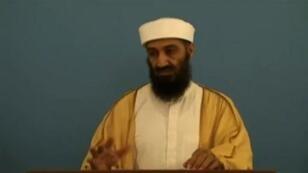 الزعيم السابق للقاعدة أسامة بن لادن