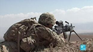2021-04-14 07:05 Guerre en Afghanistan : rétrospective sur la plus longue guerre de l'histoire des Etats-Unis