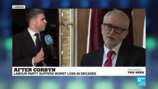 2019-12-13 19:15 'People just don't like Jeremy Corbyn'