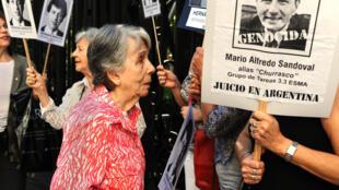 """""""جزار"""" النظام الديكتاتوري في الأرجنتين (1976-1983) شارك في أكثر من 500 عملية خطف وتعذيب وقتل."""