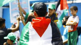 Ces élections seraient les premières communes à la Cisjordanie et Gaza depuis 2006.