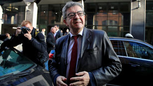 Jean-Luc Mélenchon a imité l'accent d'une journaliste originaire de Toulouse.