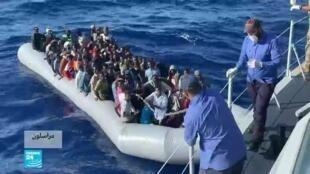 2019-12-09 21:01 في عمق الحدث المغاربي / ليبيا