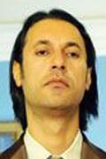 Mutassim Gaddafi