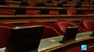 2020-09-27 14:03 Le Sénat renouvelle la moitié de ses sièges dimanche, mais comment se déroule ce vote indirect ?