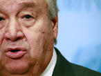 UN chief says coronavirus worst global crisis since World War II
