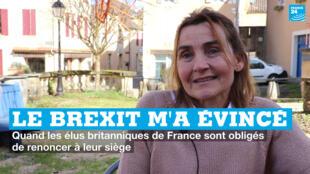 Les élus britanniques de France obligés de renoncer à leur siège.