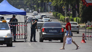 Weeks after people cheered life going back to normal, Uzbekistan's special government commission for the fight against coronavirus reimposed restrictions