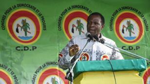 François Compaoré, le frère de l'ex-président burkinabé, a été interpellé dans le cadre d'une enquête sur l'assassinat du journaliste Norbert Zongo.