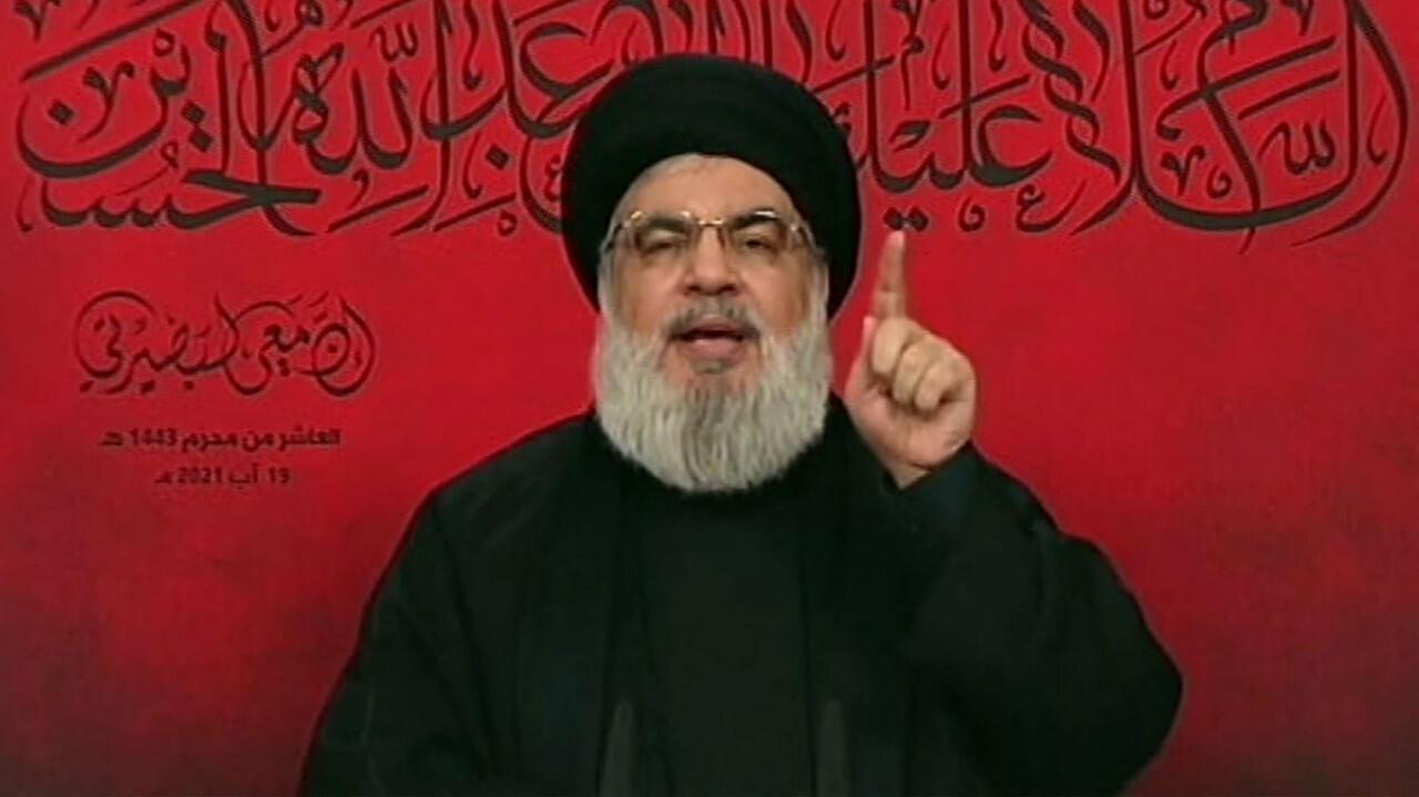 Iranian fuel tanker heads for crisis-hit Lebanon, says Hezbollah