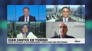 Le Débat de France 24 - jeudi 3 juin 2021