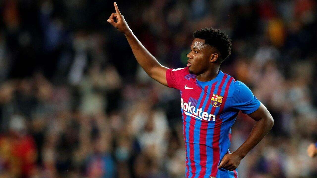 Liga : au croisement des générations, le clasico Barcelone-Real de l'après-Messi
