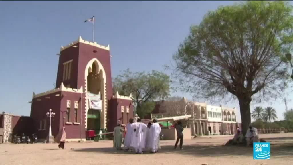2021-01-22 10:08 Nigeria court overturns teen's 10-year prison sentence for blasphemy