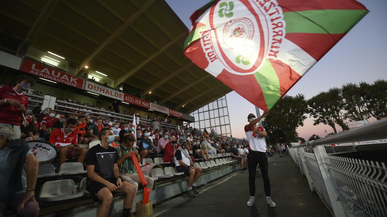 Rugby: Biarritz veut délocaliser ses matches européens à Lille