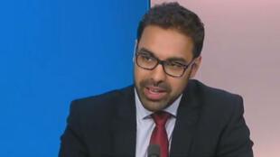Asif Arif est avocat au barreau de Paris, spécialiste des libertés publiques.
