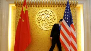 Les États-Unis et la Chine ont jusqu'à fin mars pour trouver un terrain d'entente.