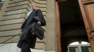 محكمة جنيف