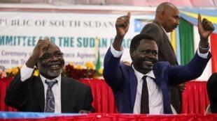 SUDAN 1 OK