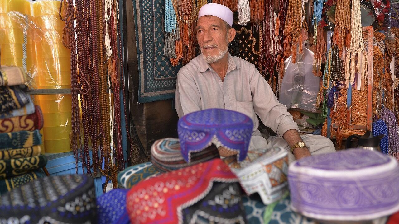 Afganistaneconomia