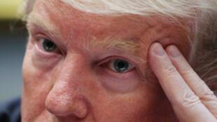 Aunque salió parcialmente victorioso en el reporte del fiscal especial Robert Mueller, Donald Trump aún enfrenta numerosos cuestionamientos.
