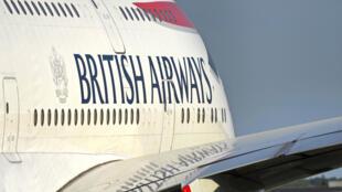 British Airways employs 4,300 pilots