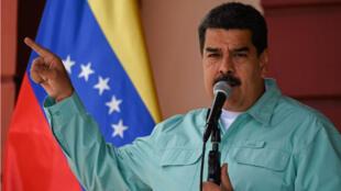 La Asamblea Nacional de Venezuela, de mayoría opositora, decidió iniciar un juicio contra Nicolás Maduro.