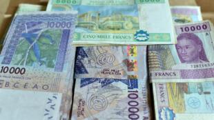 El Franco de la Comunidad Financiera Africana (CFA) supone un freno en el desarrollo de estos países africanos