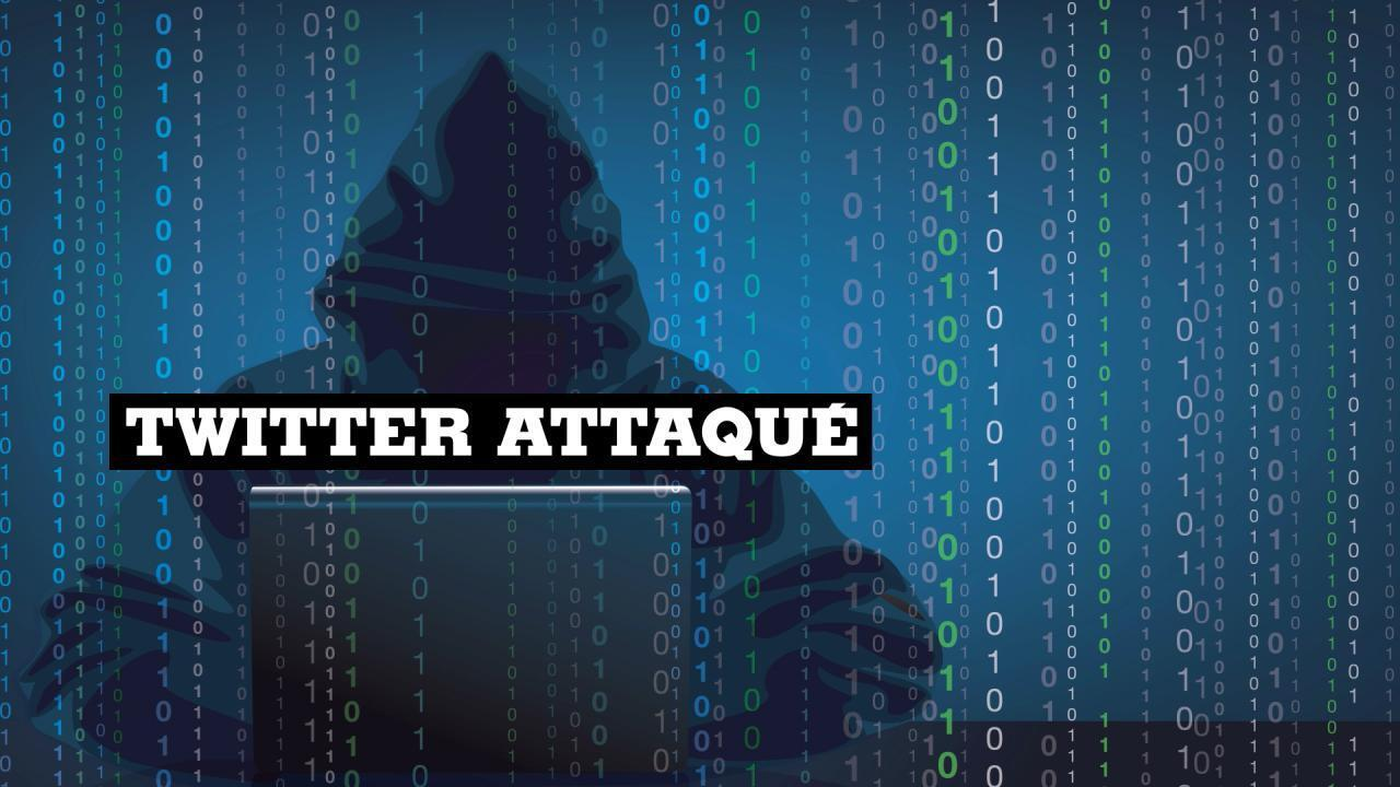 Cyberattaque twitter