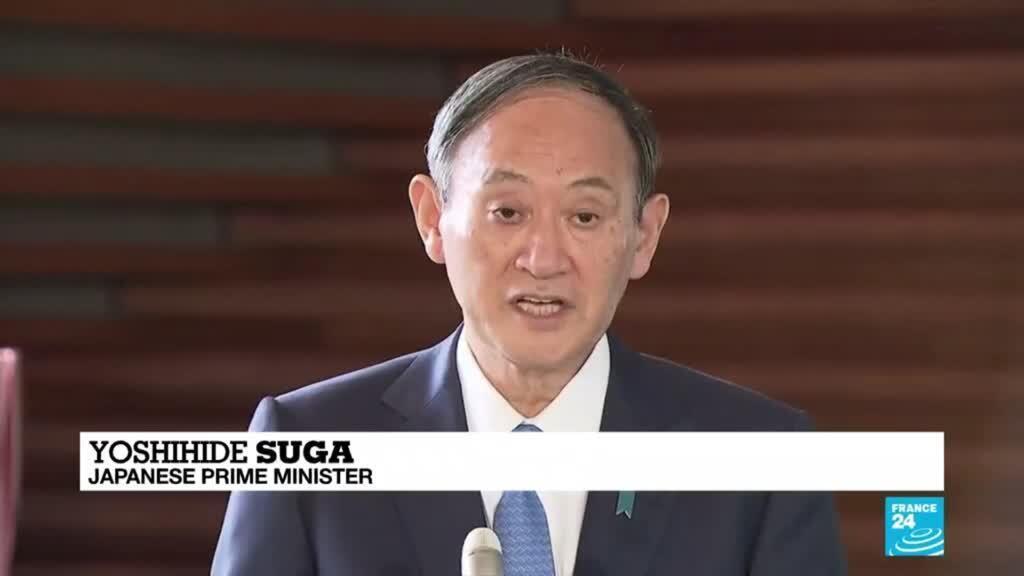 2021-03-25 09:02 Japan says North Korea ballistic missile launch threatens peace