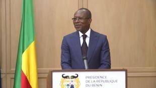 Bénin: Patrice Talon, président en exercice, remporte la présidentielle avec 86% des voix