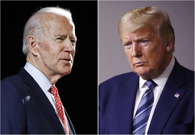 L'élection présidentielle américaine, qui oppose le candidat démocrate Joe Biden au président républicain Donald Trump, se tiendra le 3 novembre 2020.