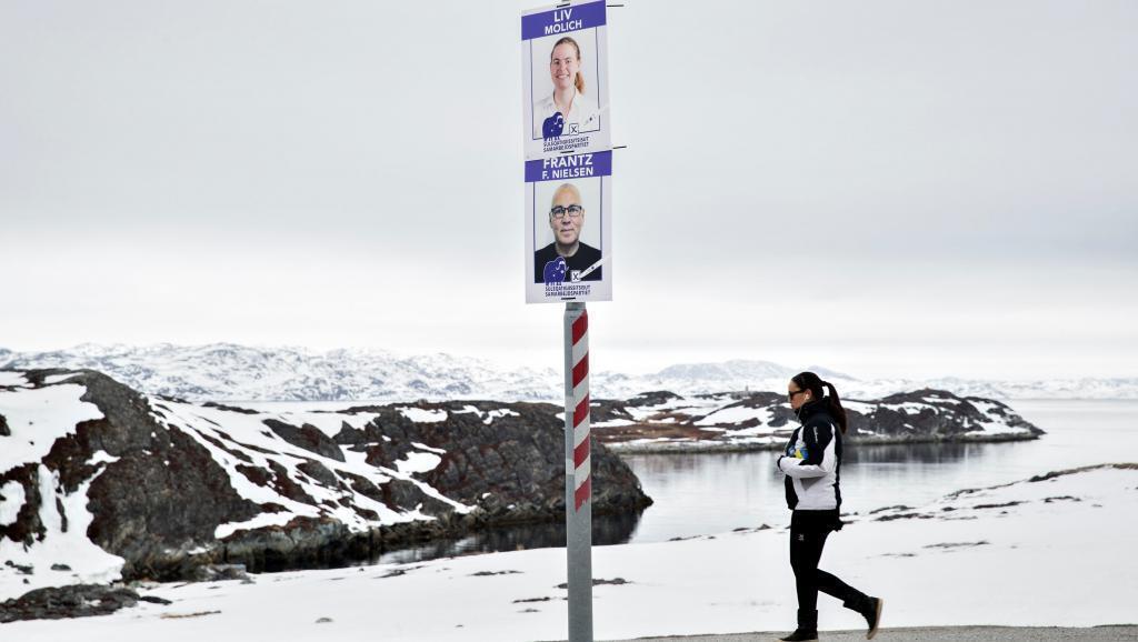 De los siete partidos en liza, seis abogan por la independencia de Groenlandia y algunos quieren acceder a ella en 2021.