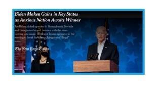 Elections américaines: le ton monte entre Républicains et Démocrates