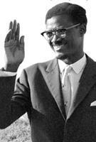 Patrice Lumumba (AFP)