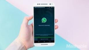L'appli Whatsapp est basée sur la bibliothèque SQLite, qui n'écrase pas automatiquement les données supprimées par les utilisateurs.